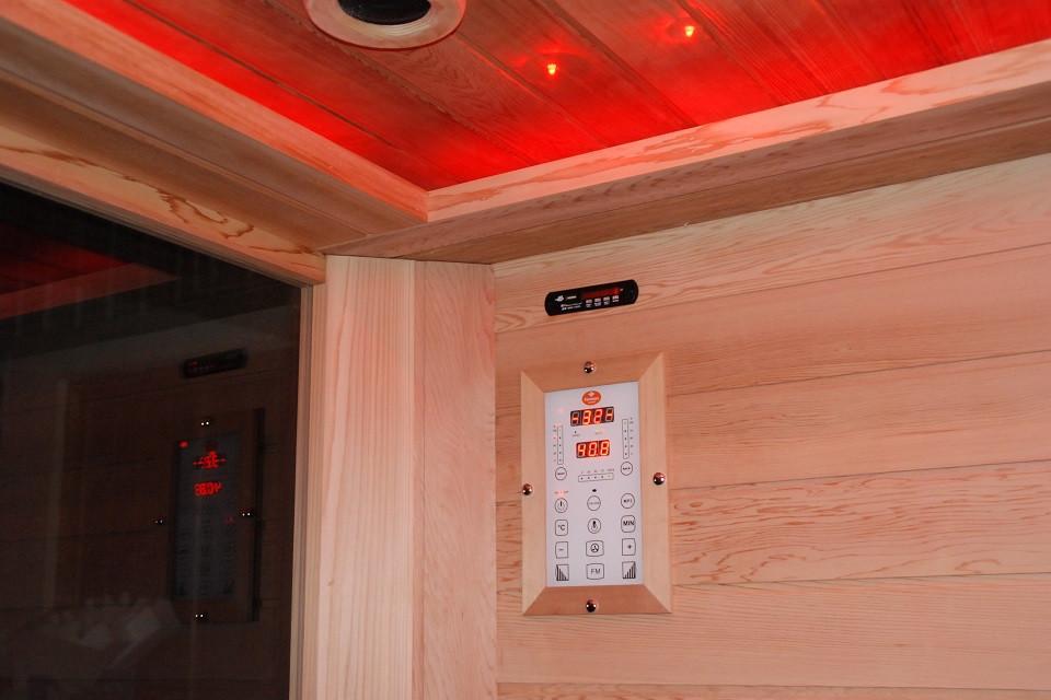 Sauna in huis- voor welke kies je?