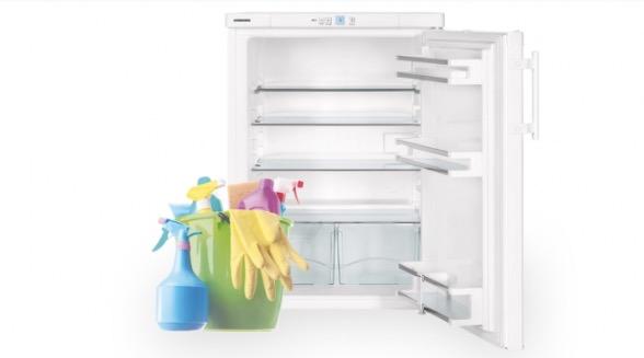 drie handige tips is uw koelkast zo weer schoon