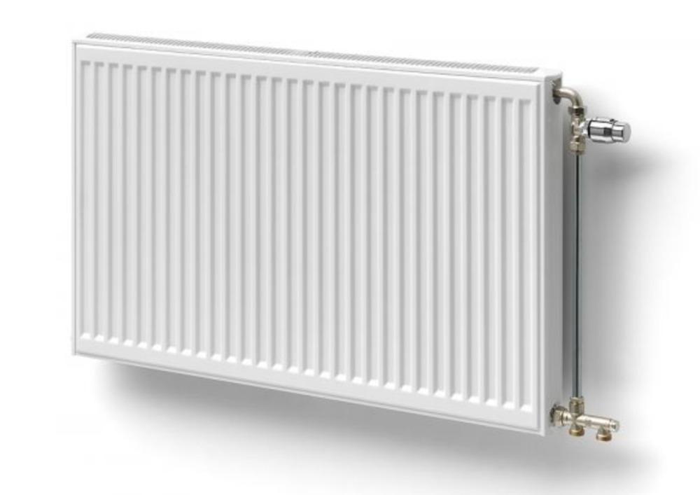 Henrad radiator