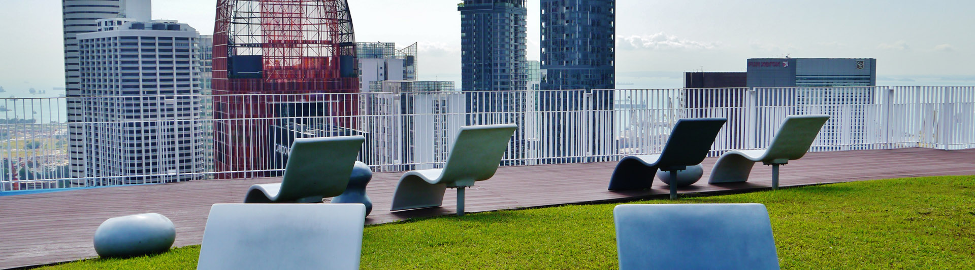 Tips voor het inrichten van je balkon