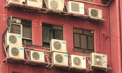 3 Voordelen van een airco zonder buitenunit
