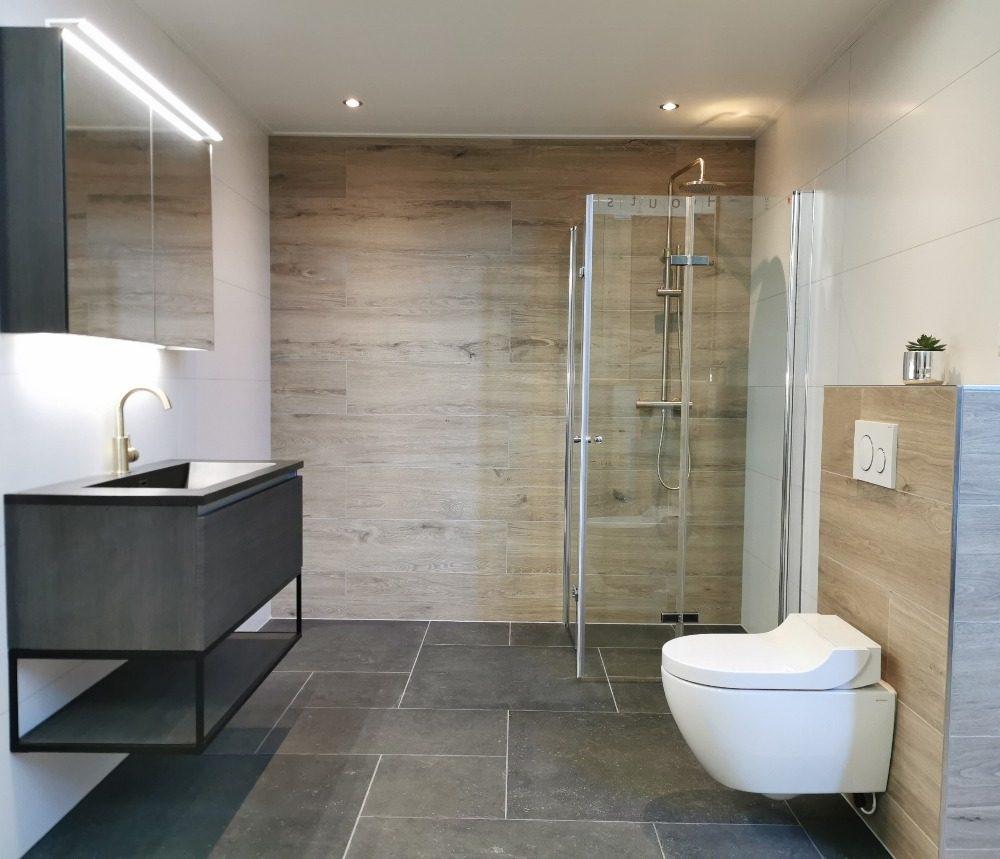 Badkamer verbouwen houd hier rekening mee