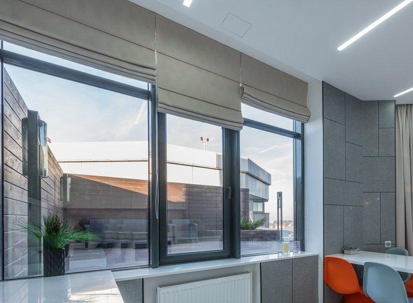 3 tips bij het monteren van raambekleding