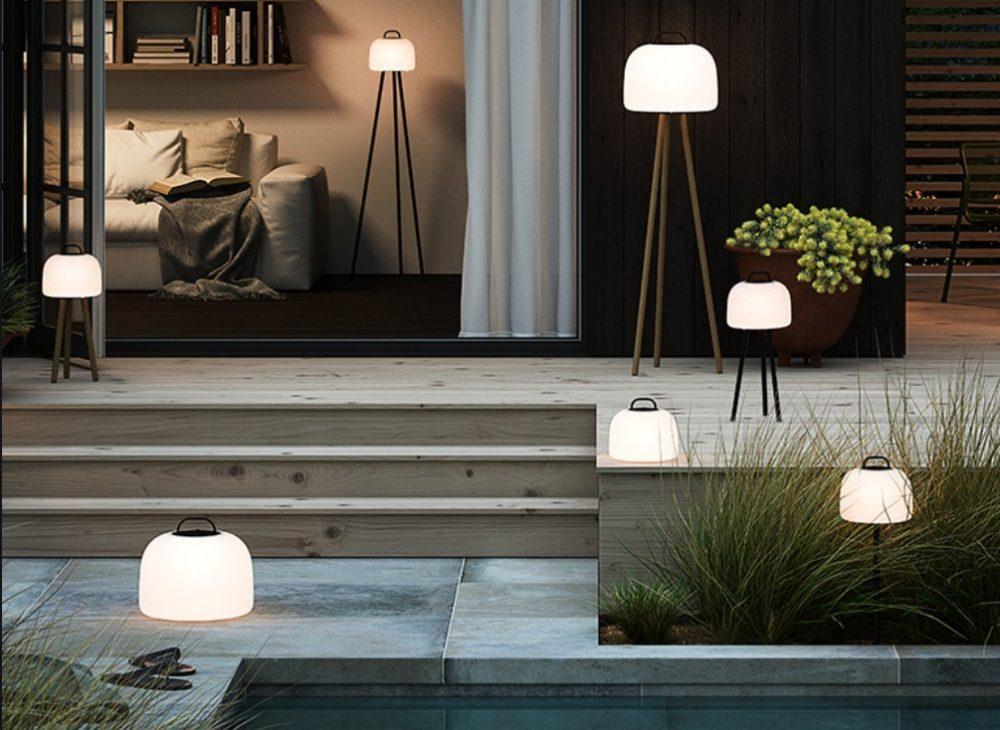 LED verlichting impact mileu