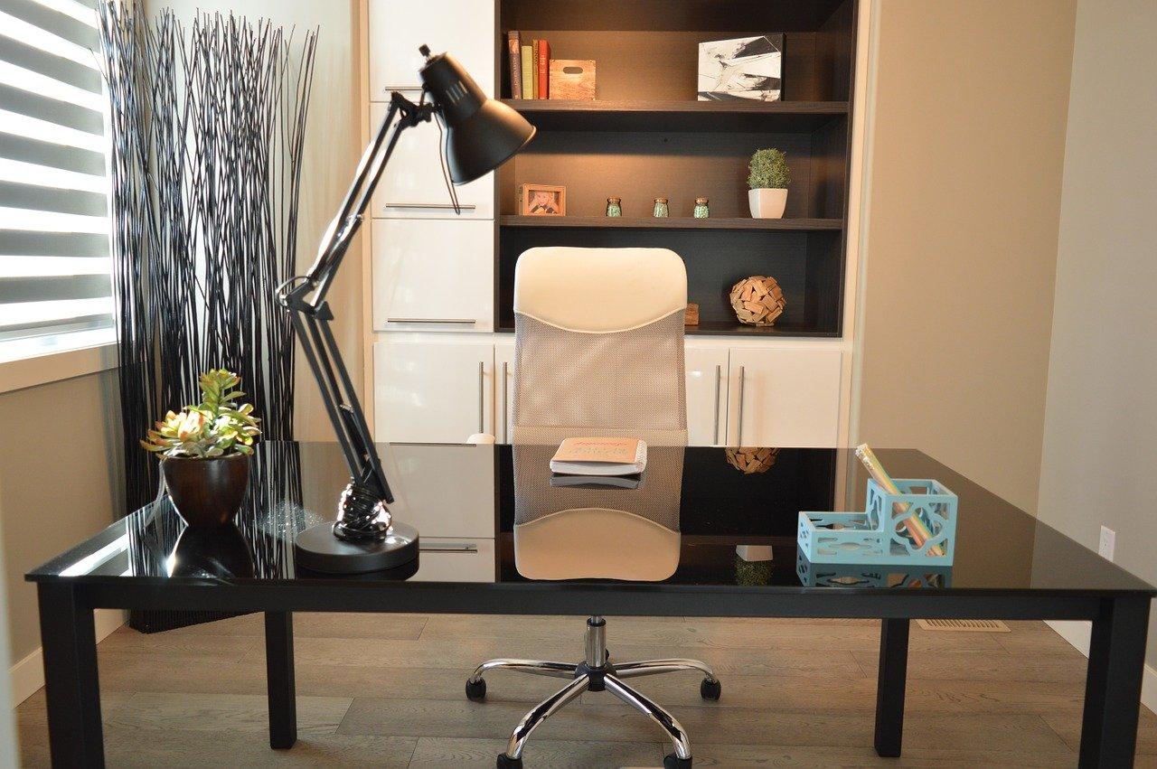 De juiste bureaustoel voor jou