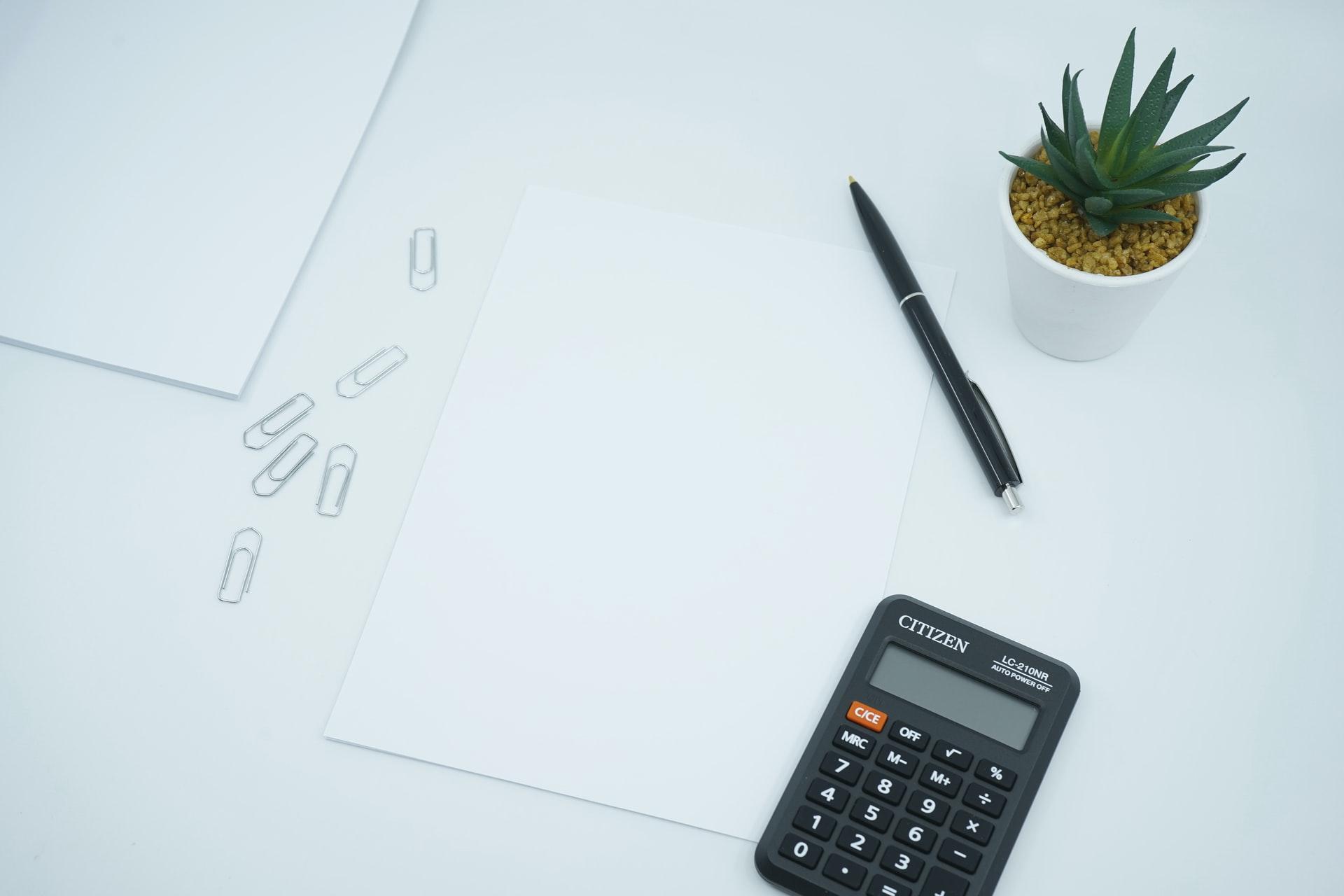 Hoe bereken je je maximale hypotheek?