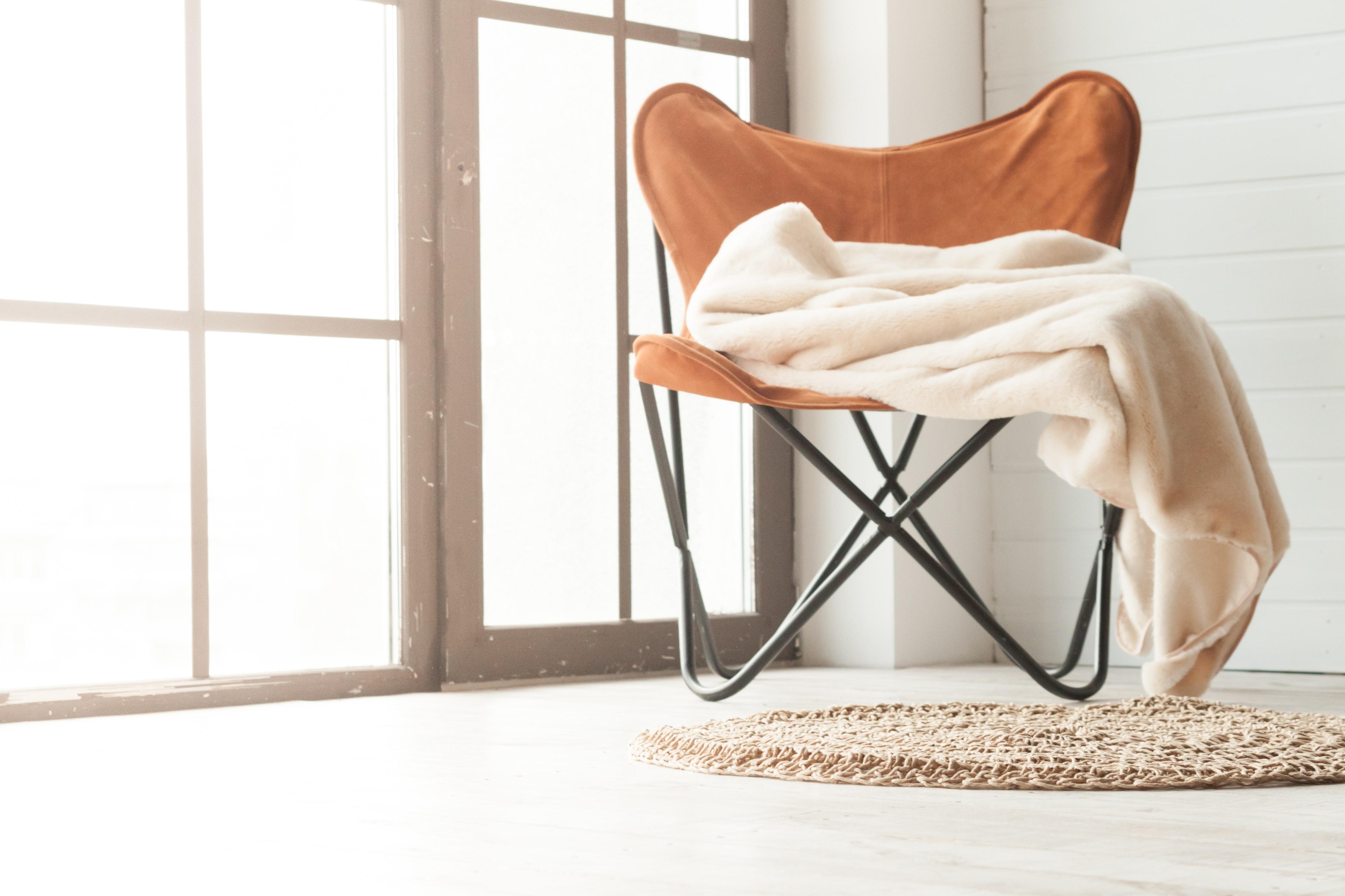 Scandinavische stoelen